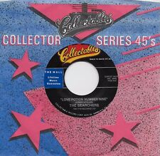 THE SEARCHERS  Love Potion Number Nine / Don't Throw Your Love Away 45