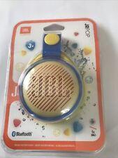 Jbl Jr Pop Bluetooth Wireless Speaker Blue