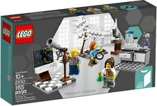 Lego Ideas Research Institute (21110) New MISB
