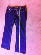 Dereon Jeans size 18