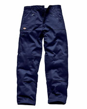 Dickies Mid Rise Trousers for Men