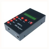 1-60 Mhz HF ANT SWR Antenna Analyzer Meter For SARK100 Ham Radio J8Z7