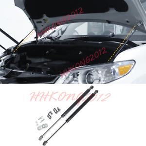 Engine Hood Lift Support Shock Strut Damper 2pcs For Toyota Sienna 2011-2020