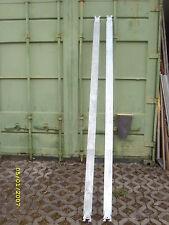 Ladebordwand 2,5 m