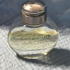 Burberry Summer 2008 Perfume Women 1.7 oz Eau de Toilette Spray 50% full