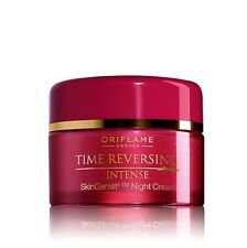 Oriflame Time Reversing Intense SkinGenistII™ Night Cream 50ml - Genuine