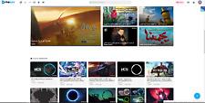 Youtube Clone - Video Sharing Platform