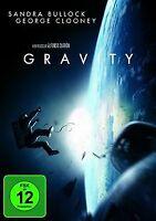 Gravity von Alfonso Cuarón | DVD | Zustand gut