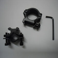 Hot Universal-Taschenlampen-Bereich Laser-Augen Shotgun Gewehr Fass-Einfassung