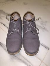 Kenneth Cole 5.5 boys shoes
