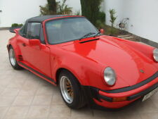 Porsche 911 T Targa 2,2 L Urmodell 1971 Umbau auf 3,0 SC und Turbo Styling