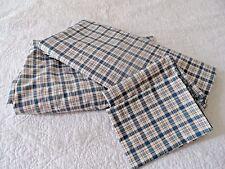 Ralph Lauren King Size copertura, due federe e lenzuolo