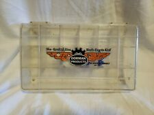 Vintage Plastic Dorman Products Organizer for Insulated Terminals