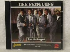 the penguins, earth angel, deleted jasmine 2 cd, new not sealed