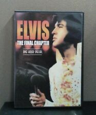 Elvis - The Final Chapter   (DVD)     LIKE NEW
