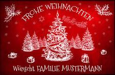 *Fußmatte Weihnachtsbaum*Deco*Türvorleger*Merry Christmas*Nikolaus*Weihnachten