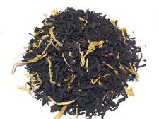 Monk's Blend Black Loose Leaf Tea 4oz 1/4 lb