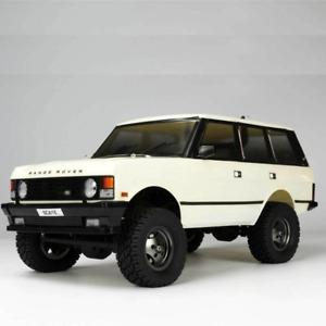 CARISMA 81168 SCA-1E 1981, 4-Door Range Rover Deluxe Kit (inc Alloy wheels)