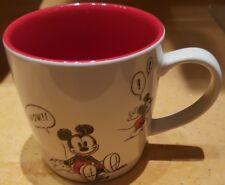 MUG MK / Mickey BD Disneyland Paris