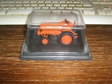 DIE CAST MODEL - THE RENAULT R 3042 TRACTOR - 1950 - 1:43