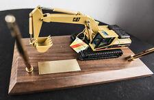 CATERPILLAR 325 L EXCAVATOR DIE CAST MODEL GERMANY NEW RARE CAT NZG