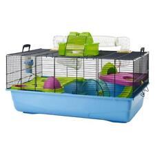 Hamster jaula ratón ratones Jerbo Grande Pequeña Mascota Animales Hogar Casa con todo el acceso