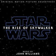 Star Wars: The Rise Of Skywalker - Soundtrack - John Williams (NEW CD)