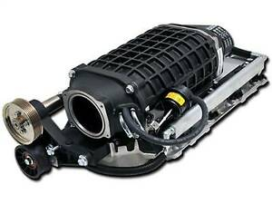 Pontiac GTO LS2 05-06 6.0L Magnuson TVS2300 Supercharger Intercooled Tuner Kit