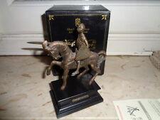 Armatura a Cavallo Sec.XVI-Riproduzioni Armi Antiche Medio Evo-Made in Italy