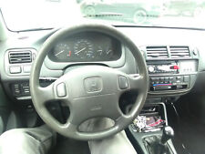 Honda Civic VI Coupe EJ6 plus mehrere Modelle Lenkrad inkl. Airbag