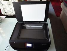 HP Envy 4525 Multifunktionsdrucker Fotodrucker Scanner Kopierer WiFi Schwarz