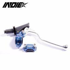 Universal Clutch Perch Lever + Brake Rotator Clamp HONDA CRF 150 R 150R CRF150