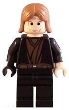 LEGO® Star Wars™ Anakin Skywalker (Ep. 3, Black Right Hand) - Mustafar