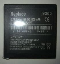 R 9300 3.7v 1000mah li-Ion Batteria per Nokia 3250/6151/6280/9300/n73/n93