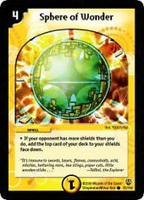 Duel Masters TGC Sphere of Wonder DM06 Stomp-a-Trons of Invincible Wrath