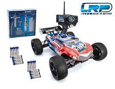 LRP 131511_SPARPAKET S8 Rebel TX 2.4GHz RTR - 1/8 Verbrenner Truggy 2.4GHz RTR