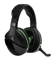 Turtle Beach Stealth 700 Black and Green Headband Headsets for MicrosoftXbox One