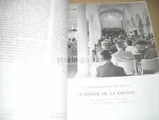 POLITICA_COMUNISMO_RARA RIVISTA ANTICOMUNISTA_KOESTLER_KANTERS_LUTHY_LEONOR FINI