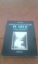 GIUSEPPE BRUNO IMMAGINE DI UN FIUME IL SILE FOTOGRAFIA I ED. BIBLOS 1982 TREVISO