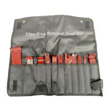 Car Trim Removal Tool Kit Set Door Panel Auto Dashboard Plastic Interior 11pcs