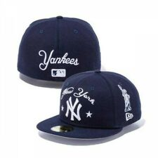 NEW ERA 59FIFTY Fitted Cap STARRY New York Yankees Multi Artwork Japan Tracking