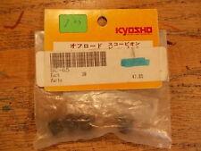 SC-65 Bushings / Pins Set - Kyosho Scorpion Tomahawk VW Beetle Cox