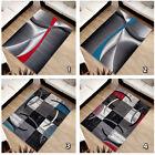 countours de découpe Design Tapis haute qualité nombreux moderne Motif en gris
