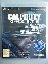 "Call Of Duty Ghosts Jeu Vidéo ""PS3"" Playstation 3"