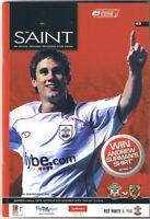 Southampton v Hull City 2007/8