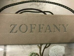 Zoffany fabric Sample Books Various Design Collections ****BUY 2 or more get 10%