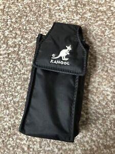 Black Kangol Mobile Phone Case