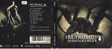The Retrosic -Nightcrawler- CD + DVD Tribune Records