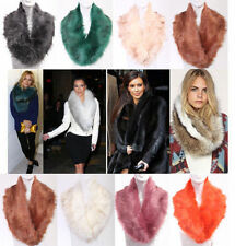 Scarf Faux Fur Unbranded Scarves & Shawls for Women