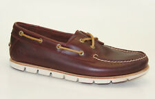 Timberland Tidelands 2-Eye Boat Deck Shoes Boat Shoes Men Low Shoes A1BHM